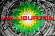 Halliburton: BP Hid Gulf Disaster Details