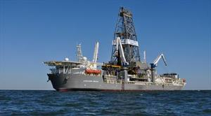 Discoverer Americas Transocean 6th Generation Drillship