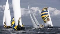 Sail Ho, or Sail No?  The Debate on Sail Training at the Maritime Academies
