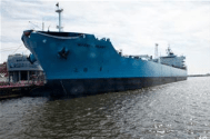 Maersk Line, Limited Welcomes Ice-Classed U.S.-Flag Tanker To Its Fleet