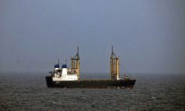 Somali Pirates Release 'Iceberg 1' After 19 Months – ***UPDATE*** AP Retracts Story