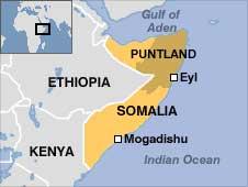 puntland somalia