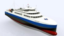 Ferry Fuel Of The Future: Will LNG Fly?