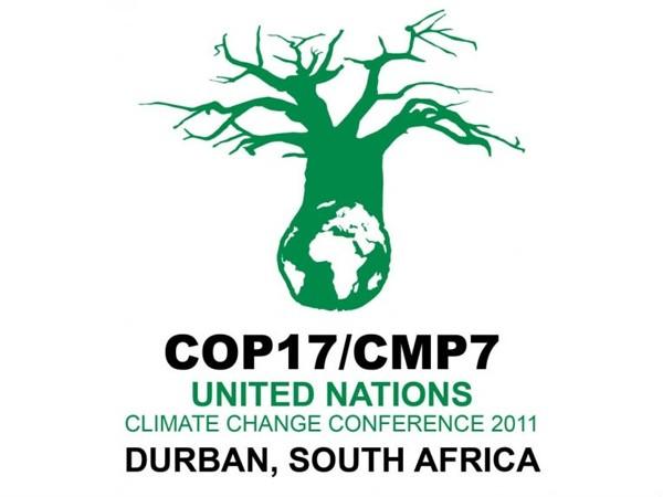 cop 17 climate change durban