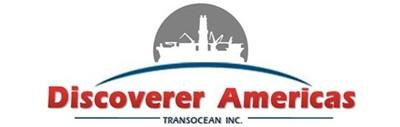 DAS discoverer americas logo