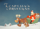 Maritime Monday for December 26th, 2011: Captain's Christmas