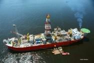 Oil Spill in Brazil's Santos Basin, Petrobras' Dynamic Producer Loses 160 Barrels