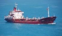 Somali Pirates Release Tanker – MV OLIB G