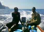 EU Plans to Expand Anti-Piracy Operations, Pirates Threaten to Kill Hostages