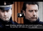 "Costa Concordia Captain to Coast Guard: ""Do you realize it's dark and we can't see anything?"" [AUDIO RECORDING]"
