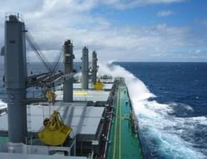 MV Aquarosa