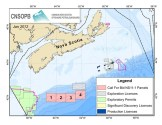 Shell Wins $970M Offshore Nova Scotia Ultra-Deepwater Exploration Bid, Largest Ever for Eastern Canada