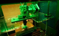 3D Printing Aboard Ships? How One Technology Is Changing the Future.