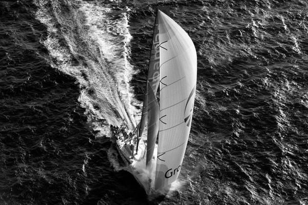 Groupama sailing team franck cammas volvo ocean race