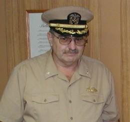 captain bill doherty