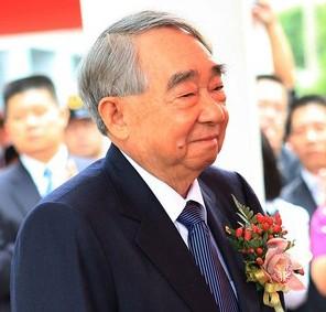 Chang Yung-fa