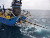 Technip Awarded Subsea Pipelay Contract Offshore Australia