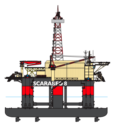 scarabeo 8