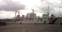 Rabaul Shipping Fleet Seized in Papua-New Guinea by Angry Mob