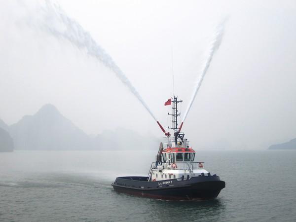 STu 2608 Ibrahim tugboat damen