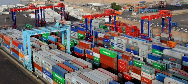 aqaba port terminal apm