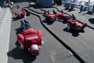 Escalating Disasters – Protect Your Rescue Team At All Cost