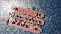 New Maritime Additions to the Iron Ore Trade, Vale's Ore Fabrica and Mitsui's Tom Price