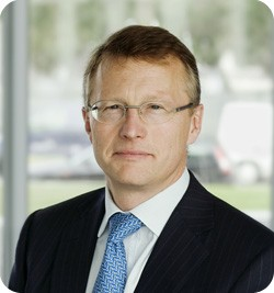 nils s. anderson Maersk CEO