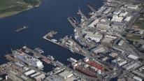 MARAD Awards Nearly $10 Million in Grants to Small Shipyards
