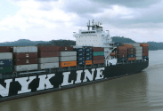 NYK To Upgrade Entire Fleet To Broadband