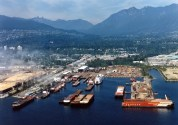 Vancouver Shipyards Awarded $5.2B Worth of Additional NSPS Vessels