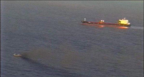 Semirio us navy Shin Maan Chun rescue amver