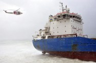 Tanker Against The Rocks – Incident Video Of The Week