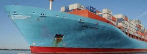 Anna Maersk