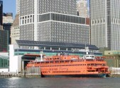 NTSB: Faulty Valve to Blame in Crash of Staten Island Ferry, Andrew J. Barberi