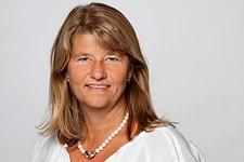 Margareth Øvrum