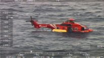 U.K. Announces Measures to Improve Offshore Helicopter Safety