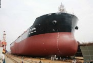 China COSCO Places 10-Ship Bulk Carrier Order