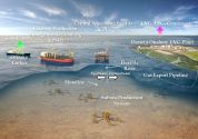 Technip Wins Topsides Contract for Ichthys FPSO