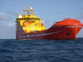 Eidesvik LNG-Powered Supply Vessels Win Contracts from Leiv Eiriksson Consortium