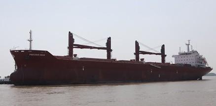 Zhejiang Ouhua Shipbuilding Precious Seas