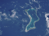 US May Give Up Diego Garcia