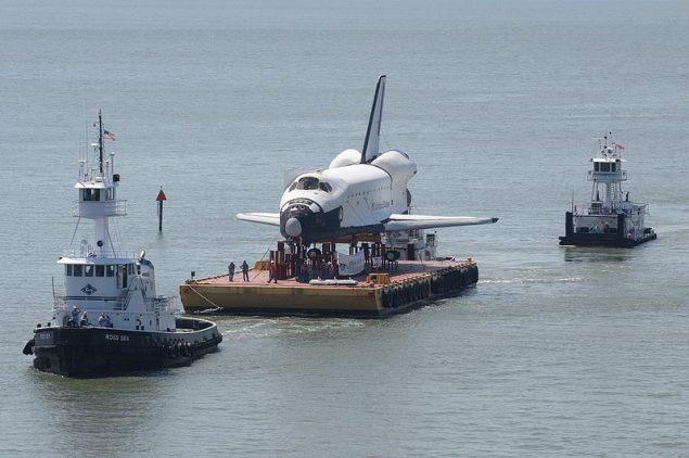 shuttle explorer houston ship channel barge tugboats tugs