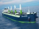 Chinese Shipyards Win Orders for Dozen Deltamarin-Designed Bulk Carriers