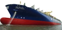 Leasing Giant New Ships and Containers Remains a Healthy Business Amid a Dismal Sector