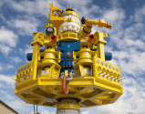 U.S. Testing MWCC's Capping Stack in Gulf of Mexico