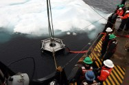 Is The USCG Ready for an Arctic Oil Spill? [INTERVIEW]