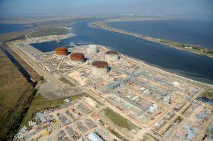 Golden Pass LNG Terminal