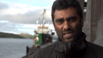 #SaveTheArctic – Personal Note from Kumi Naidoo, Executive Director of Greenpeace [VIDEO]