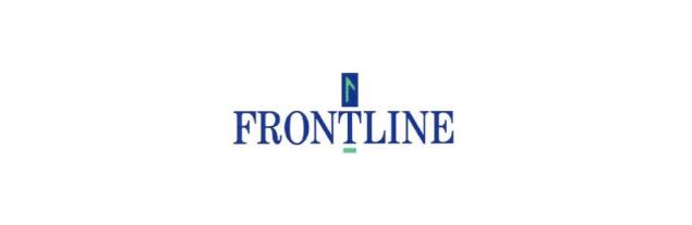 frontline tankers